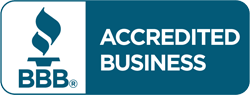 BBB Accredited Buisness in Pasadena