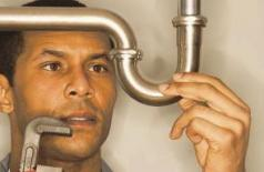 Our Pasadena Plumbers Replace Copper Piping
