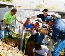 Our Commercial Plumbing team in Paadena Can handle The Biggest Jobs