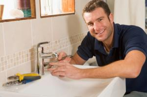 Our Pasadena Plumbers Install New Plumbing Fixtures