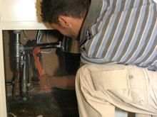 Our Pasadena Plumbing Contractors Fixes Major Leaks